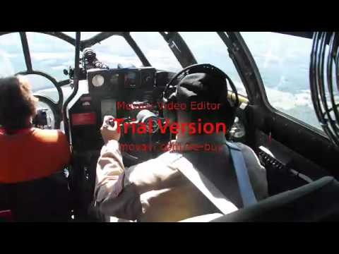 FiFi Commemorative Air Force B-29 Superfortress 'FiFi' out of Albany, NY 18 & 20 June 2016Vid