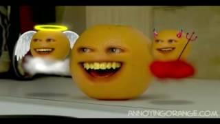 Надоедливый апельсин 34 эпизод