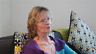 Karen's Story - Aerobika* Device & COPD