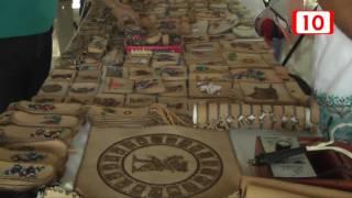 Artesanos llevan sus productos a nuevos espacios