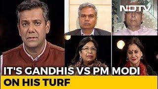 Priyanka Gandhi Attacks PM: Can She Change Congress' Fortunes?