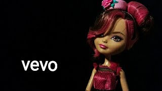 Charlie Puth - Attention | ever after high stop motion