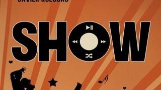 (Cómo se hizo...) La portada de SHOW (PLAY 2)
