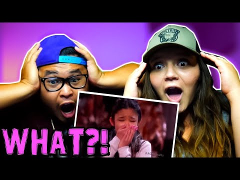 The Results: Was SHOCKING! ROAD TO THE FINALS! |America's Got Talent | REACTION!