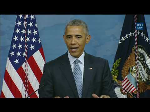Obama: Payment To Iran Not Ransom, Not Secret