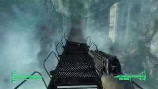 Fallout 3 (Part 16)~Gun Cannon Demolition