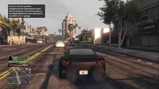 GTA ONLINE || CRASH SESSIONE - GLITCH UTILISSIMOO! [1.37]