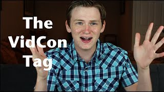 THE VIDCON TAG - 2014 Thumbnail