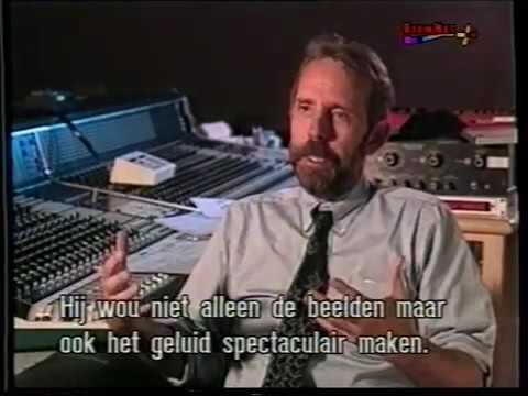 Movie Magic TV Show - Walter Murch  - Apocalypse Now Sound Design