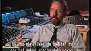 Movie Magic TV Show - Walter Murch  - Apocalypse Now Sound Design