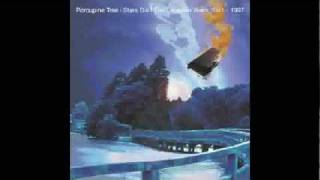 Porcupine Tree - The Sound of No-one Listening