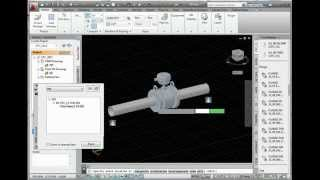 AutoCAD Plant 3D - Custom Component Mapping between P&ID and Plant3D