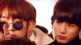 Taekook/Vkook Iconic Moments Part 1