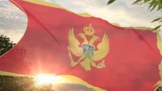 """Montenegro/Црна Гора """"Ој, свијетла мајска зоро""""- synchro.music by Larysa Smirnoff"""