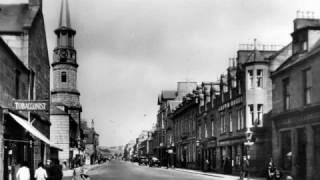 Old Photographs Stonehaven Aberdeenshire Scotland