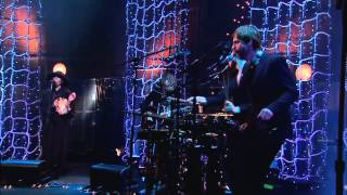 Lykke Li   I Follow Rivers MTV Unplugged