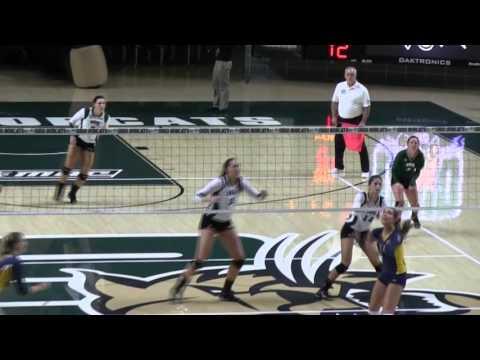 Middle Hitter & Middle Blocker Tactics Vol 2