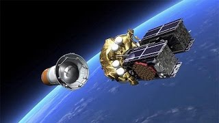 Galileo goes live: Europe