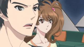 BROTHERS CONFLICT OVA 12.5「切望」(special episode)