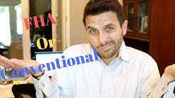FHA Loans  10 Reasons Why FHA is Better Than Conventional Loans