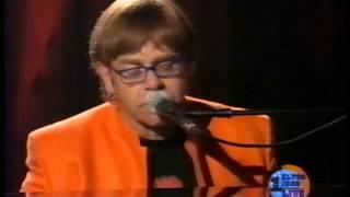 """Elton John - """"I Don"""