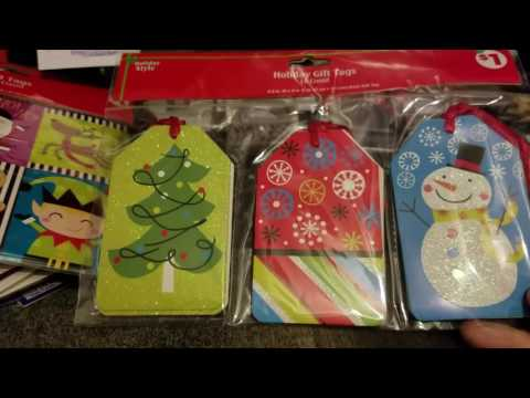 Dollar General Christmas Finds 10/26/16