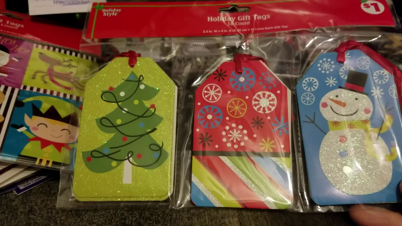 Dollar General Christmas Finds 10/26/16 - YouTube