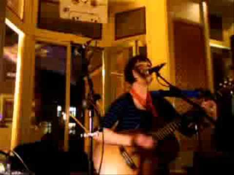 Jeff Nelson - EleventyFour - the brownbread mixtape