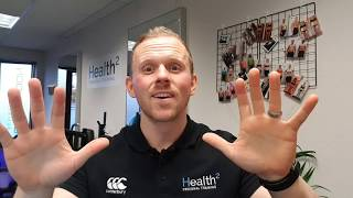 Health² (health squared) Personal Training Oxford