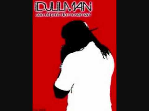 Dj LiL Man I Like The Way She Move