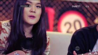 Sheryl Sheinafia Ft Boy William Perfect One Direction Cover