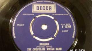 CHOCOLATE WATCH BAND - Requiem