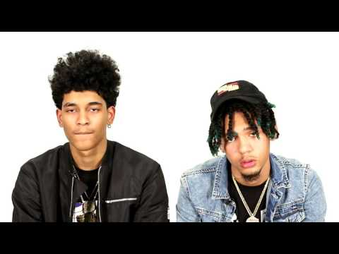 Trill Sammy and Dice Soho Confirm Mixtape Together Coming Soon