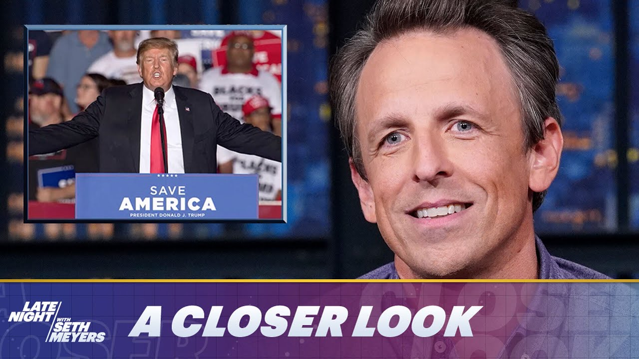 Download Scalise Embraces Trump's Big Lie; Lindell's 850-Year-Old Voter Claim: A Closer Look