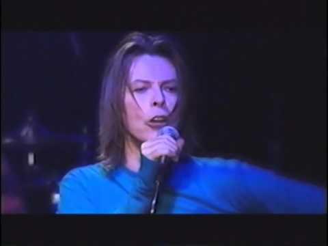 David Bowie – China Girl (Live Paris 1999)