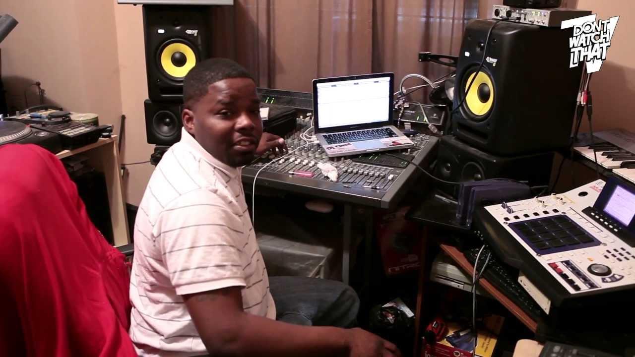 I'M TRYNA TELL YA - EP3 - DJ CLENT BEAT THIS