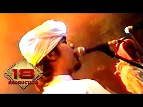 Dewa 19 - Cinta Gila (Live Konser Surabaya 6 November 2005)