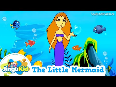 The Little Mermaid Full Movie with English Subtitles HD