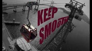 "# Keep Smooth ""RPM""   -  WON's FPV"