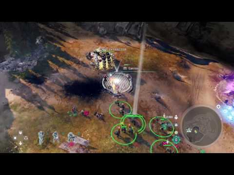 Halo Wars 2: Quick Look