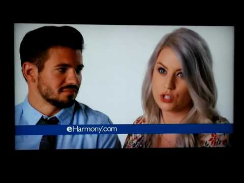 EHarmony.com TV Commercial Contradiction