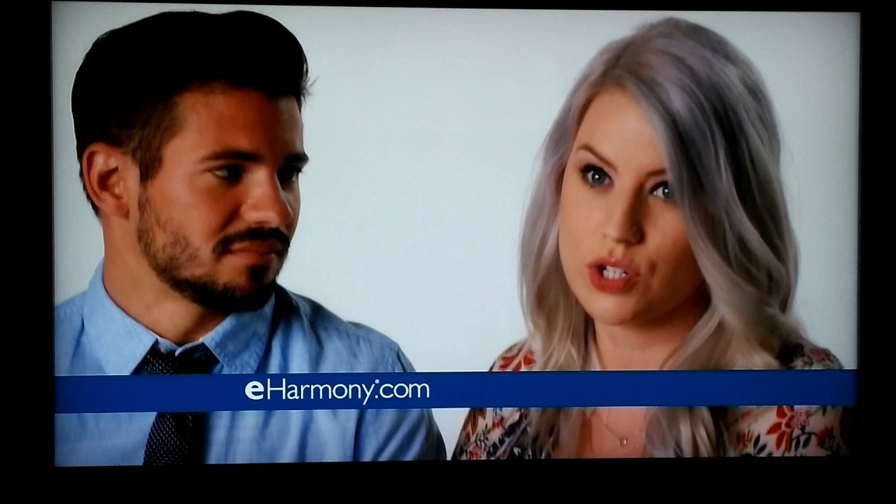 Eharmony commercials