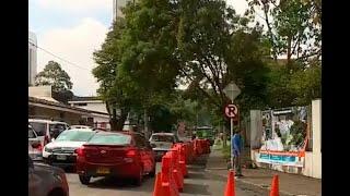 Protocolo de seguridad por implosión del Mónaco incluye la evacuación de más de mil personas