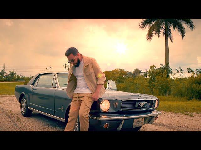 Nassi - Toi et moi (clip officiel)