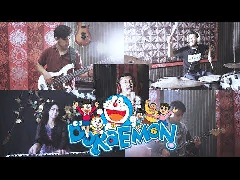 "Soundtrack Doraemon Indonesia Cover By Sanca Records Ft. Nida Jowie ""ZerosiX Park"""