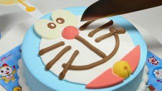 Baskin-Robbins Doraemon Ice Cream Cake Japan Limited