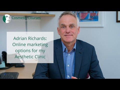 online-marketing-options-for-your-aesthetic-clinic