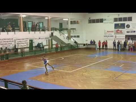 Inter Associações 2018, Albina Kachur