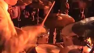 Daniel Glass - Full Drum Solo
