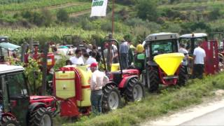 agp mistblowers and agt tractors